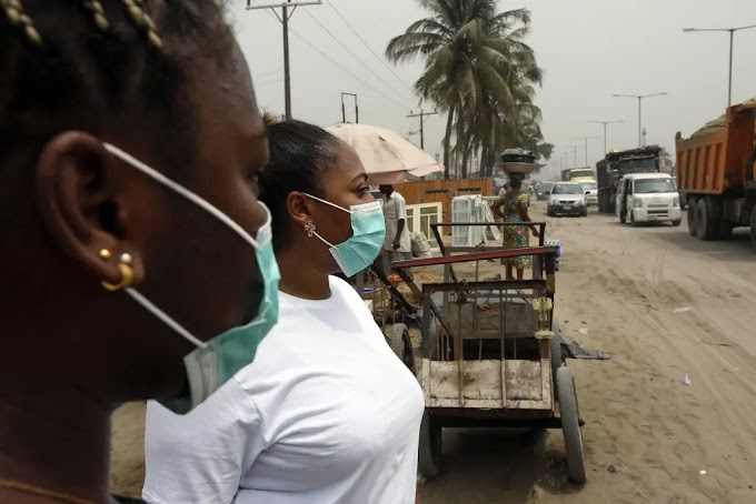 Confirmed cases of coronavirus hits 111 in Nigeria as Buhari orders lockdown