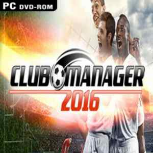 Club Manager 2016 game free download for pc