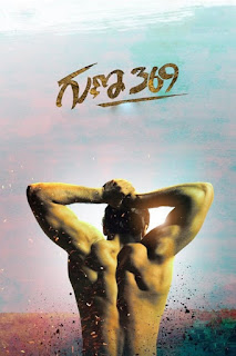Guna 369 2019 Hindi Dubbed 720p WEBRip