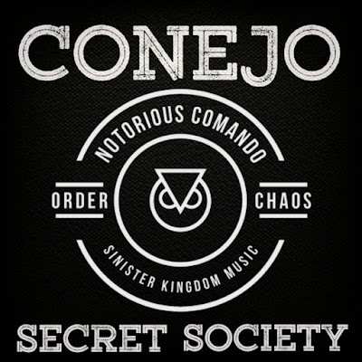 Conejo - Secret Society