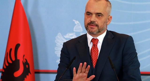 Η Ελλάδα και τα Σκόπια αποσταθεροποιούν την... Αλβανία!!!