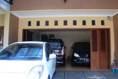 Tips Membersihkan Noda Oli Di Garasi / Carport Anda