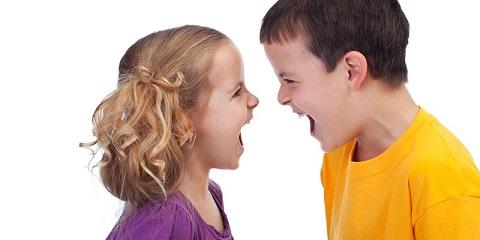 Tips dan Trik Meleraikan Pertengkaran Anak