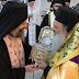Η Καλαμπάκα υποδέχτηκε την Τιμία Κάρα του Αγίου Βησσαρίωνος