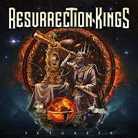"""Ο δίσκος των Resurrection Kings - """"Skygazer"""""""
