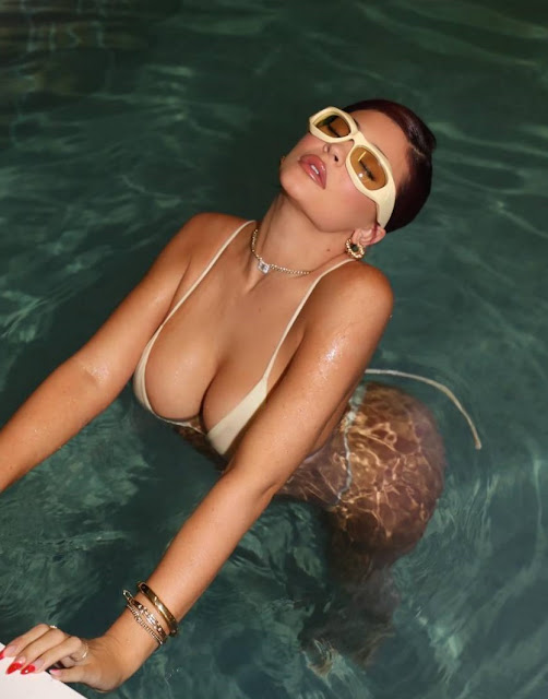 Kylie Jenner – GotSocial