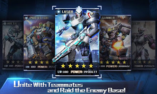 TechnoStrike APK v1.22 Mod Full Version Terbaru for Android