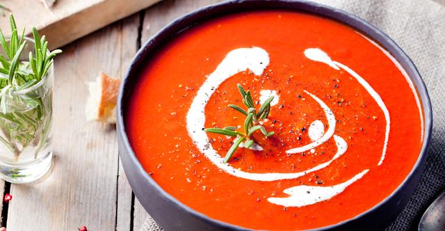 Instant Tomato Soup Recipe