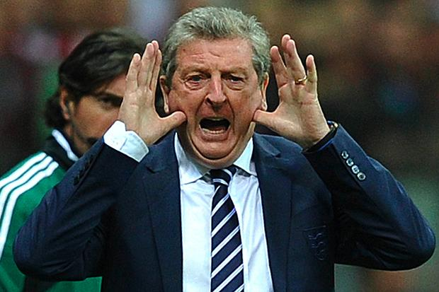 "England boss Roy Hodgson hits back at Gareth Bale's ""disrespectful"" comments"