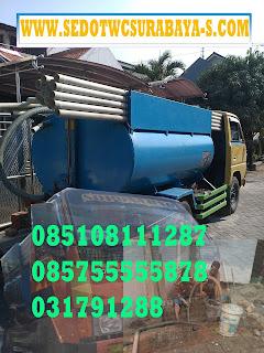 Harga Sedot WC Tenggilis Mejoyo Surabaya Paling Murah Dan Profesional