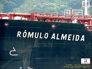 Rômulo Almeida