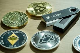 3 Best Crypto Wallets in 2020