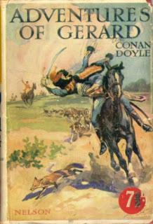 Conan Doyle's Adventures of Gerard