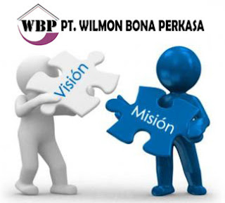 visi dan misi Wilmon Bona Perkasa