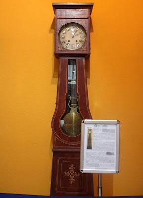 Relojes antiguos de estaciones de tren