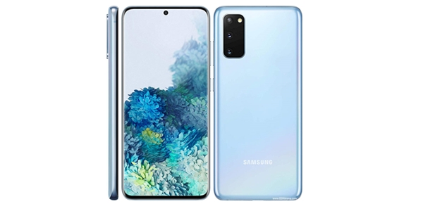 Cara Factory dan Hard Reset Samsung S20