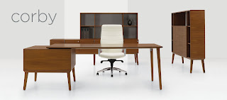 Global Total Office Corby Furniture at OfficeFurnitureDeals.com