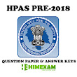 HimExam - All Himachal Pradesh Job Notifications, Results, Question