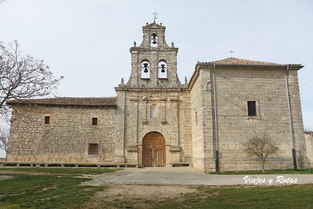 Ermita de Nuestra Señora de Tiedra Vieja