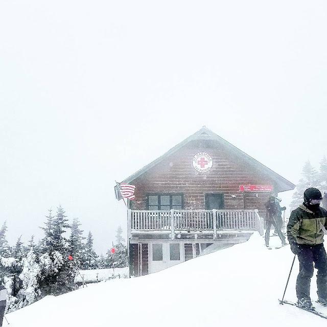 Stowe-Mountain-Resort