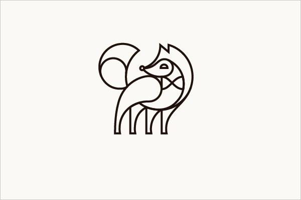 Contoh Professional Logo Design - Untuk Pemula 22