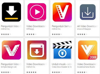 10+ Aplikasi Download Video YT Terbaik