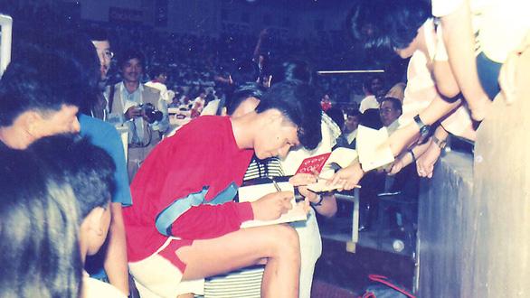 Lê Hồng Hảo - 'Hoa vương' trên đất Philippines