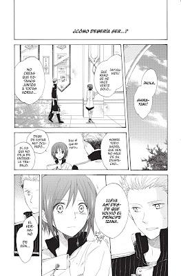 Manga: Review de La Blancanieves pelirroja Vol 1, 2 y 3 de Sorata Ukiduki - Norma Editorial