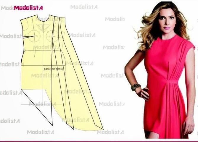 buy online 63450 ceb9a I Love Artigianato: Cartamodelli gratis