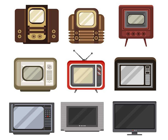 Brief History and Evolution of Television Timeline