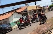 Urgente | Colisão entre motos em Poção de Pedras