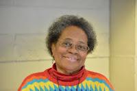 Headshot of Dr. Harriett Haynes