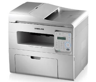 Samsung SCX-4321F Printer Driver  for Windows