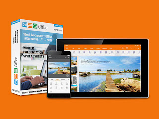 WPS Office 2016 Business Edition: Lifetime Subscription