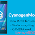 CyanogenMod 13 new port for Lenovo P70 from Lenovo A7000 ( fixes & camera work )