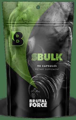 SBulk Bodybuilding Supplement