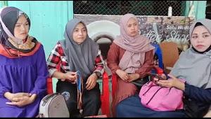 Kades Bonto Tangnga Diduga Pecat 14 Perangkat Desa, Tak Berikan Gaji.