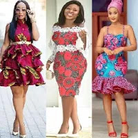 Ank Short Gown Style & Designs Apk Download for Android