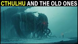 Cthulu vs Godzilla ai là kẻ chiến thắng?