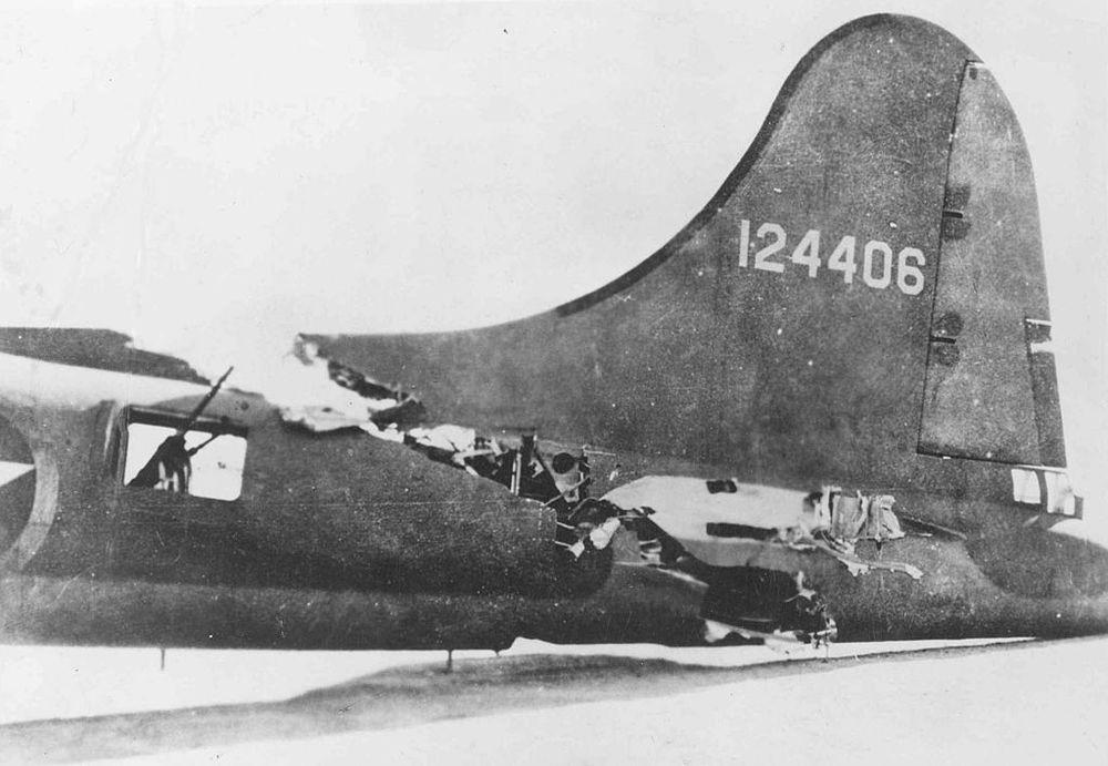 B-17 All American
