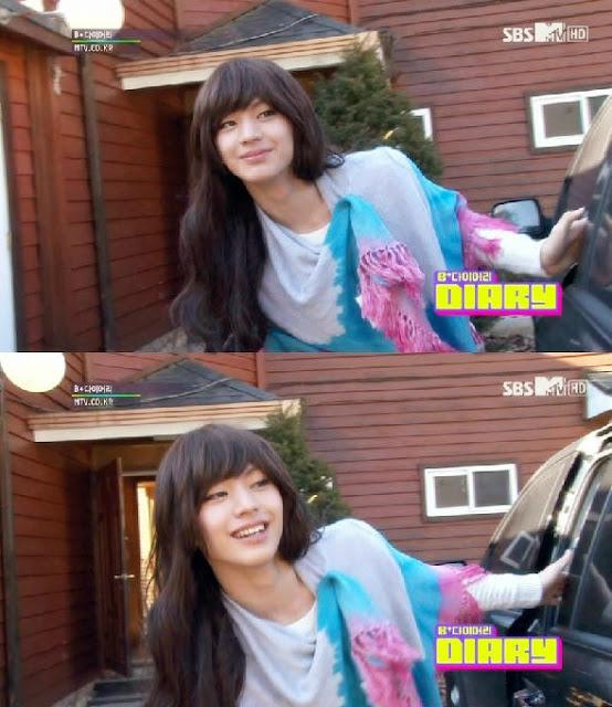 Profil Yook Sung-jae