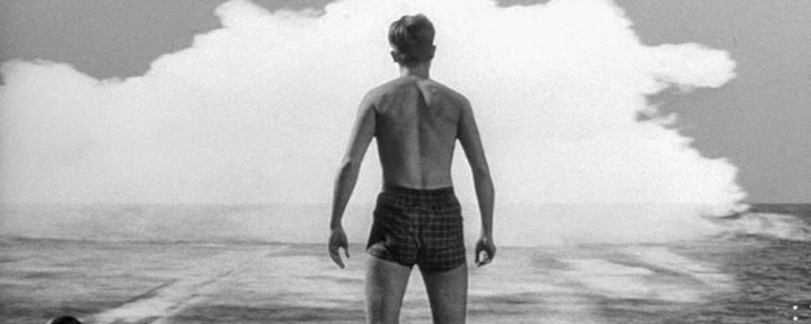 The Incredible Shrinking Man - Człowiek, który się nieprawdopodobnie zmniejsza - 1957