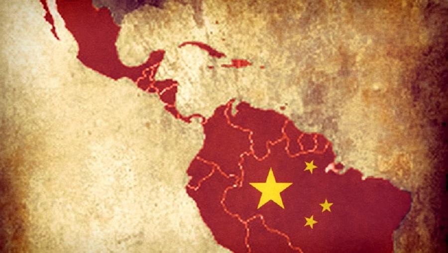 Con las secuelas de la pandemia del Covid-19 la influencia de China en el continente americano ya parece imparable / BBC