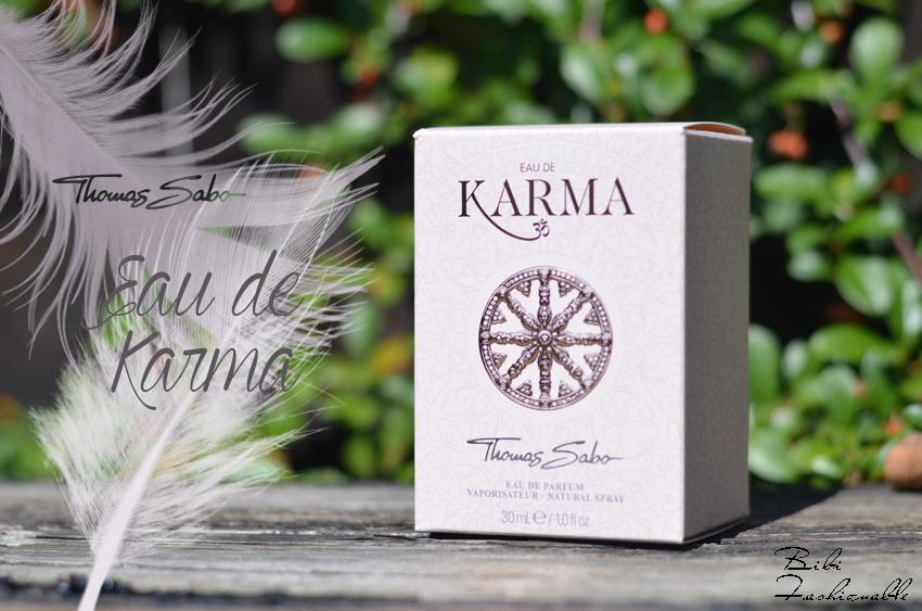 Thomas Sabo Eau de Karma Titelbild