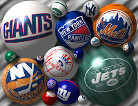 Sport à New York