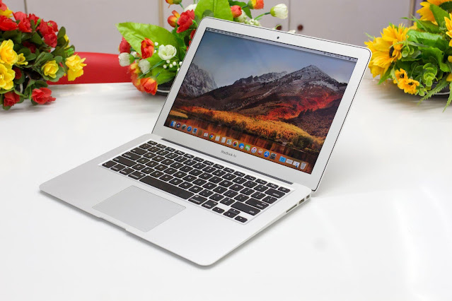 Macbook Air 2017Macbook Air 2017