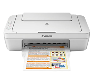 Canon PIXMA MG2550S Printer Driver