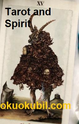 Tarot Kartları Kötü Ruhları Getirir Mi?