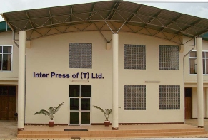 New Vacancies at Inter Press of Tanzania Limited