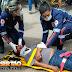 """Popular é lesionado na cabeça após """"brincadeira"""" no bairro da Estação em Sousa"""